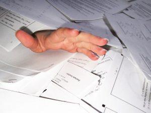 rekeningen en schulden samenvoegen