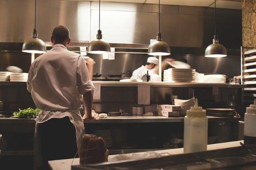 restaurant ondernemer